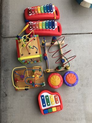 Toddlers toys for Sale in Menifee, CA