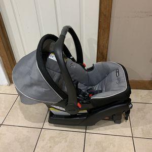 Graco Car seat & base for Sale in Lynn, MA