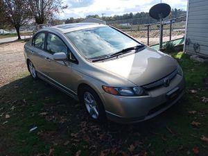 Honda Civic 4 door 4 cylinder for Sale in Commerce, GA