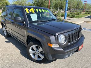 2014 Jeep Patriot for Sale in Lynwood, CA