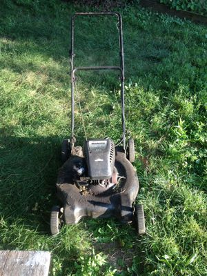 Lawnmower for Sale in Cleveland, OH