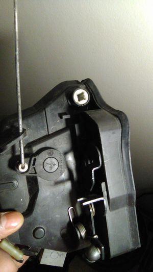 2000-2006 X5 driver door locking mechanism for Sale in Boston, MA