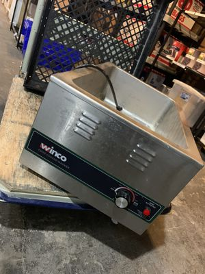 Warming Steam Table for Sale in Bay City, MI