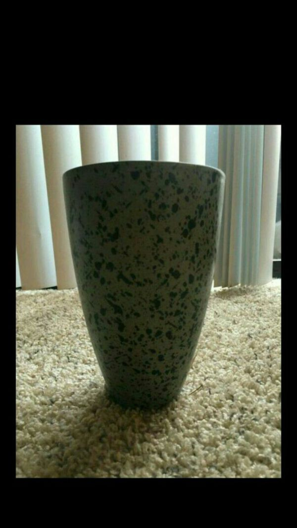 Partylite 10 Inch Vase New No Box For Sale In Lynnwood