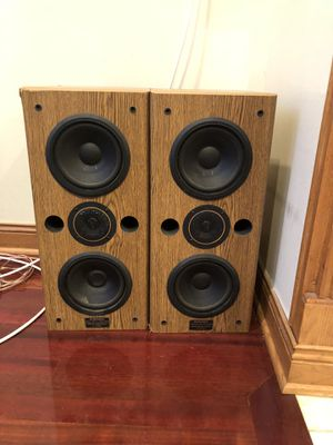 Pioneer ST100 Speakers Rare for Sale in Chicago, IL