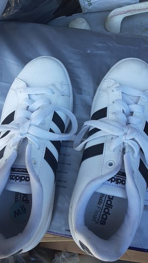 Size 6 Adidas for Sale in Sacramento, CA