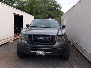 06 ford f150 for Sale in Waianae, HI
