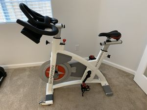 Schwinn AC Performance Plus Indoor Cycle Stationary Bike for Sale in San Diego, CA