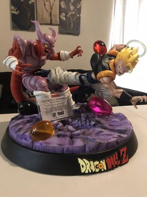 Dragon ball Z gogeta vs janemba for Sale in Long Beach, CA