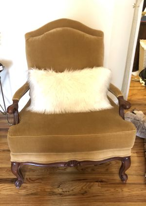 Antique Style Chair for Sale in Seattle, WA
