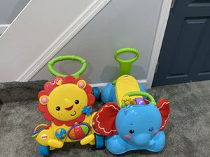Baby walkers for Sale in St. Louis, MO