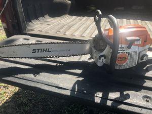 """Stihl MS261C 20"""" Gas Chainsaw for Sale in Ocoee, FL"""