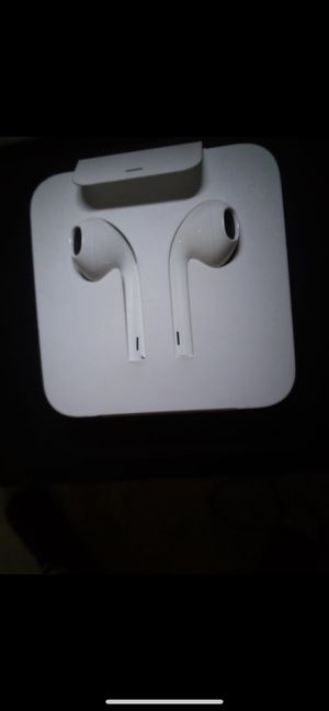Wired Earbuds BRAND NEW for Sale in Vancouver, WA