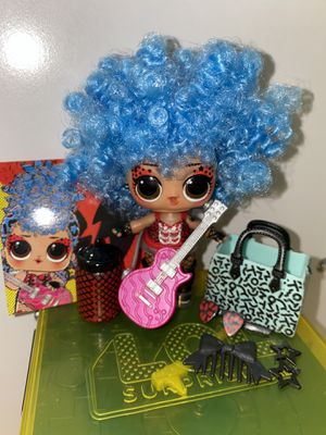 """Lol remix hair flip series """"twisted sister"""" for Sale in Gresham, OR"""