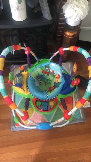 Baby Einstein's activity jumper jumperoo for Sale in Scituate, RI