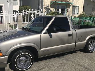 Chevy S-10 for Sale in Los Angeles,  CA