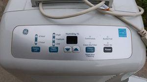 GE Dehumidifier for Sale in Zephyrhills, FL