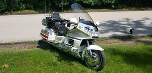 2000 Honda Goldwing 63K Miles for Sale in MD CITY, MD