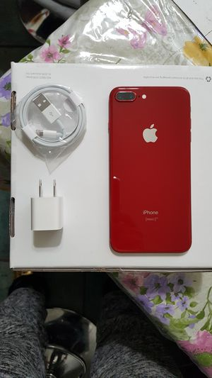 Iphone 8plus 64gb for Sale in Sanger, CA