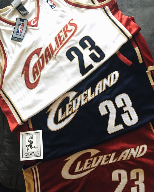 160479c6a1d LeBron James Collectible Items for Sale in West Covina