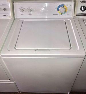 Whirlpool light duty washer for Sale in Turlock, CA
