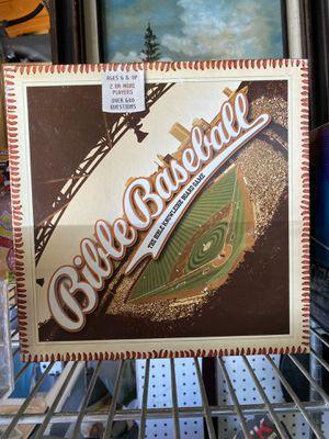 Bible baseball board game ♟ for Sale in San Diego, CA