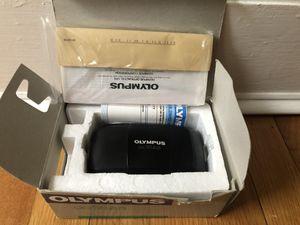 Brand New Olympus stylus epic mju-i film camera for Sale in West Hartford, CT