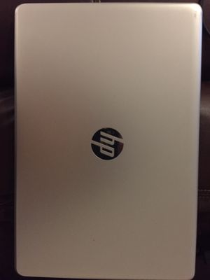 Nice HP laptop for Sale in High Point, NC