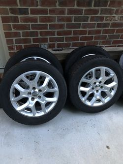 Jeep Wheels for Sale in Denver,  NC
