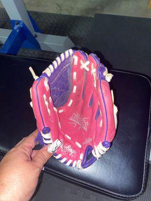 Softball glove $20 for Sale in Adelanto, CA