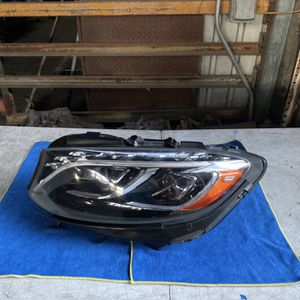 2015-2016-2017 MERCEDES-BENZ S550 S63 LEFT DRIVER SIDE LED HEADLIGHT A2178202800 for Sale in Los Angeles, CA