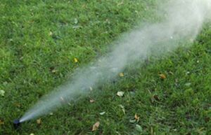 Sprinkler Blow out and Lawn Aeration 30$ for Sale in Denver, CO