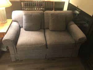 Blue sofa for Sale in Washington, DC