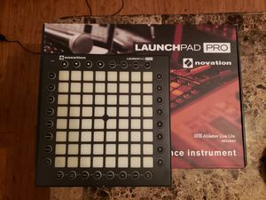 Novation launchpad pro for Sale in Spring, TX