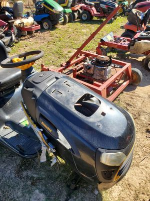Riding mower for Sale in Conroe, TX