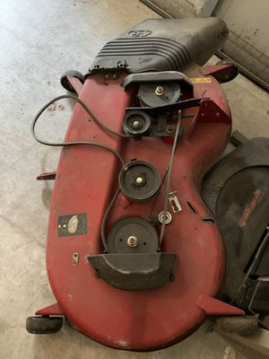 Mower tractor part for Sale in Porter, TX