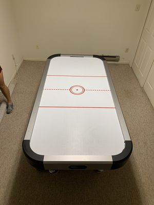 Air hockey table for Sale in Trappe, PA