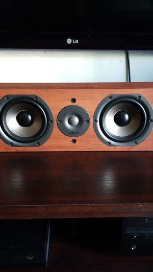 Polk Audio Center Speaker for Sale in Alexandria, VA