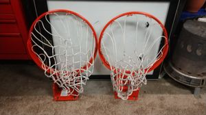 Regulation Basketball hoops for Sale in Tacoma, WA