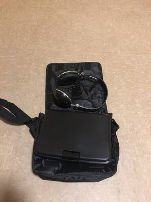 Portable DVD player for Sale in Fort Bragg, NC