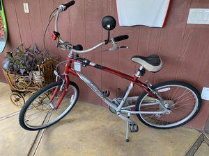 GIANT SIMPLE 7 BEACH CRUISER BIKE for Sale in Phoenix, AZ