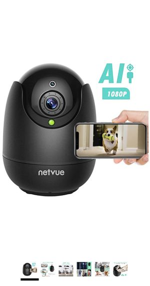 Pet camera -1080 full HD with phone app and many features for Sale in Atlanta, GA