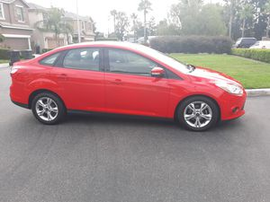 2013 Ford Focus SE for Sale in Garden Grove, CA