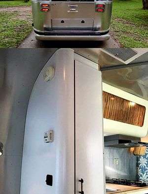 For.Sale 2008 Airstream Ocean Breeze Clean/One.Owner for Sale in Riverside, CA