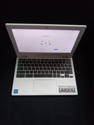 Acer Chromebook 11 for Sale in Clifton Heights, PA
