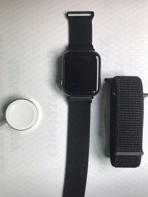 Nike Apple Watch 40mm series 4 for Sale in Seattle, WA