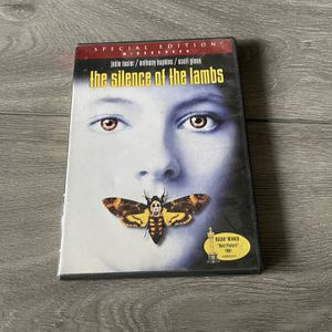 Silence Of The Lambs DVD for Sale in Los Angeles, CA