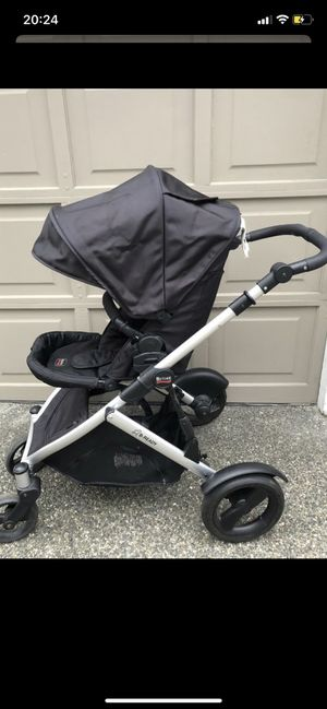 Britax B-ready full size stroller for Sale in Bothell, WA