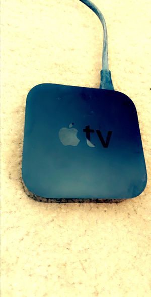 Apple TV for Sale in Lakewood, CO
