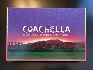 Coachella 2021 Tickets (Weekend 1) for Sale in Seattle, WA